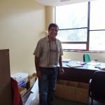 Dr. Peter Vigil