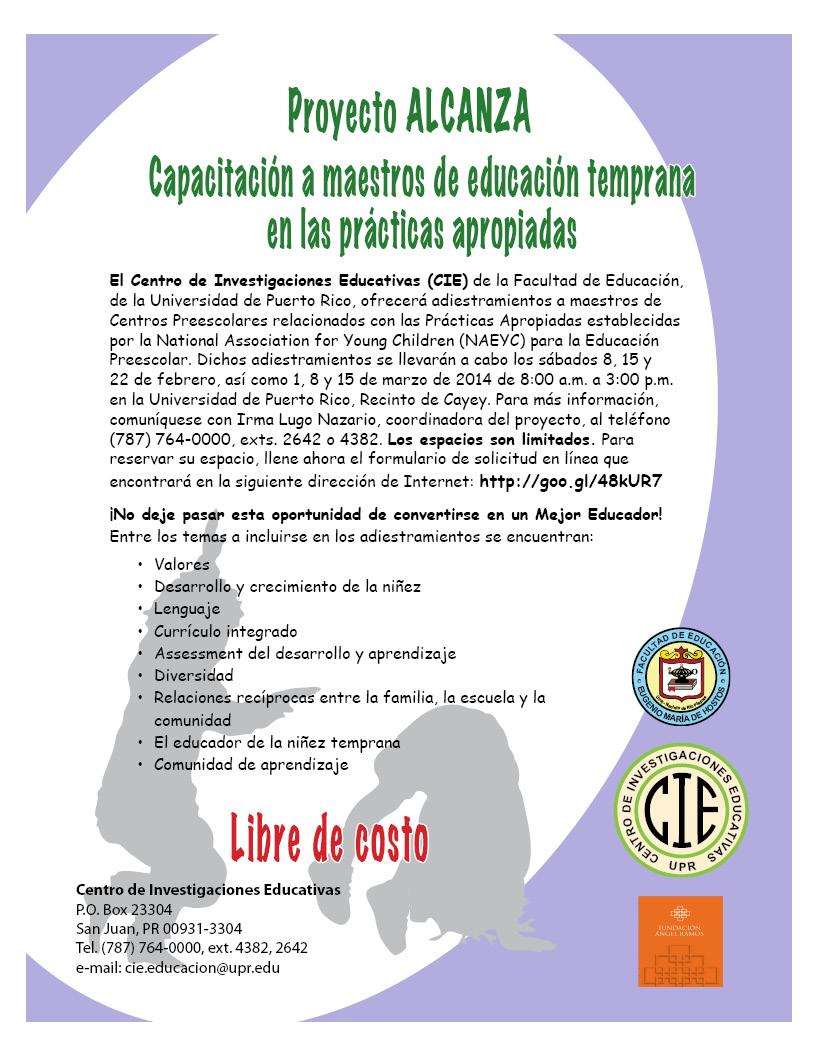 capacitacion febrero 2014 Cayey