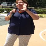 Saludos de la Dra. Annette López