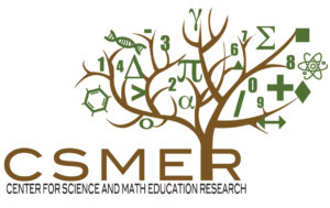 Center for Science and Math Education Research
